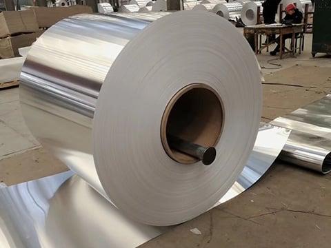 آلیاژ آلومینیوم ۱۰۵۰ (خواص و کاربرد)