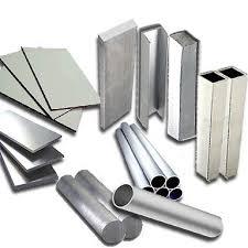 قیمت محصولات آلومینیومی