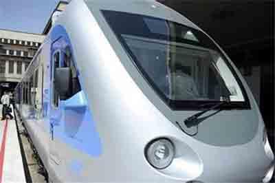واگنهای آلومینیومی در حمل و نقل ریلی کشور