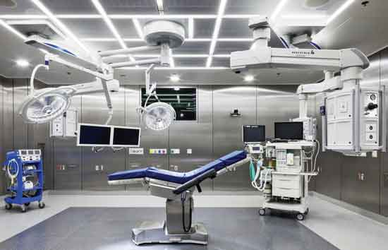 آلومینیوم در تجهیزات پزشکی