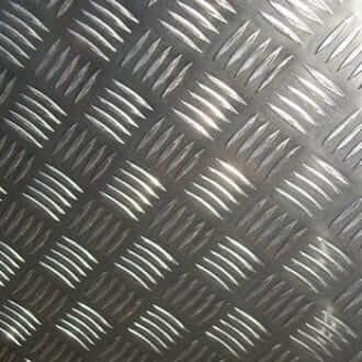 خرید ورق آجدار آلومینیوم